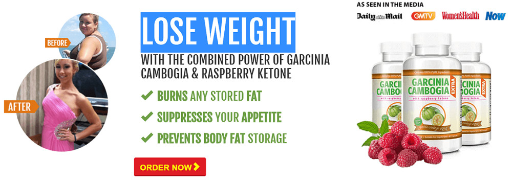 Eliminate Unwanted Fat From Your Body With Garcinia Extra