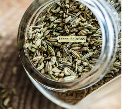 Fennel Seed Rinse for Skin and Scalp