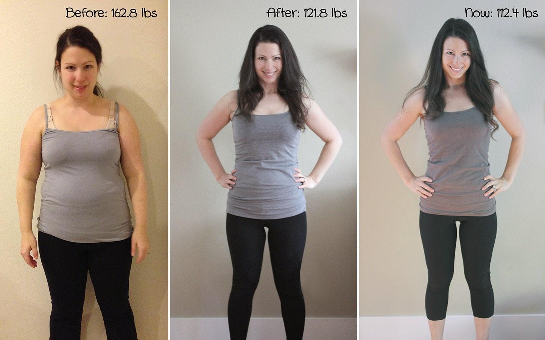 Похудение эффект за месяц  15