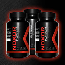 Noxor Platinum Edition - Best Solutions For Muscle Building